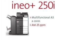 Ineo +250i