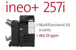 Ineo+257i